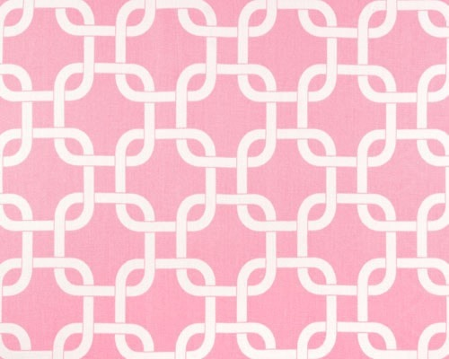 Pink Metro Baby Pillow Sham - liz-and-roo-fine-baby-bedding.myshopify.com