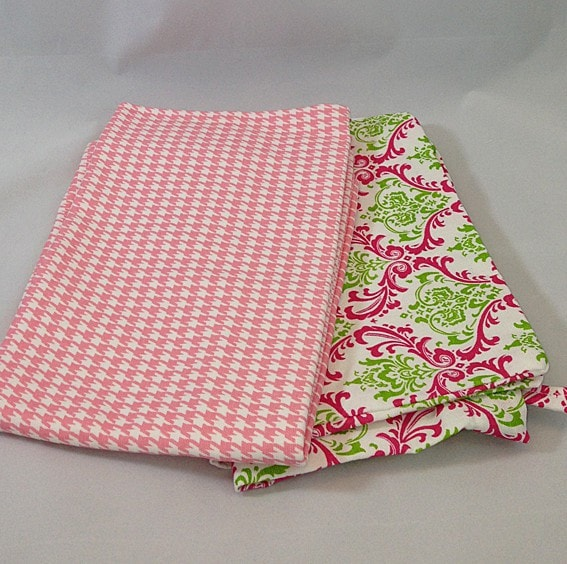 The Sack - Pink - liz-and-roo-fine-baby-bedding.myshopify.com - 1