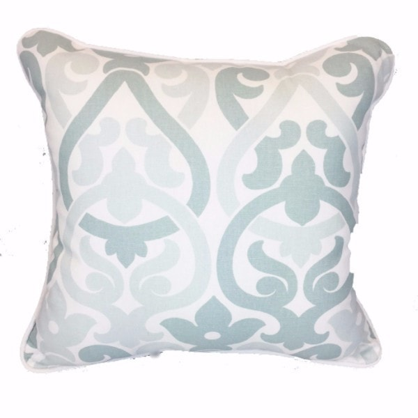 Snowy Alexa Accent Pillow - liz-and-roo-fine-baby-bedding.myshopify.com