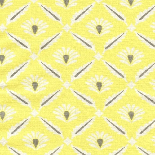"Eden Collection ""Clover"" (Gray and Yellow) Window Valance - liz-and-roo-fine-baby-bedding.myshopify.com"