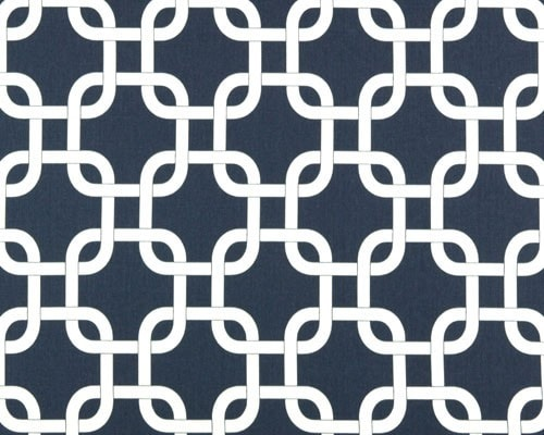 Navy Metro Window Treatments - liz-and-roo-fine-baby-bedding.myshopify.com