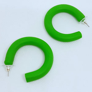 Alyssa Hoops - Green