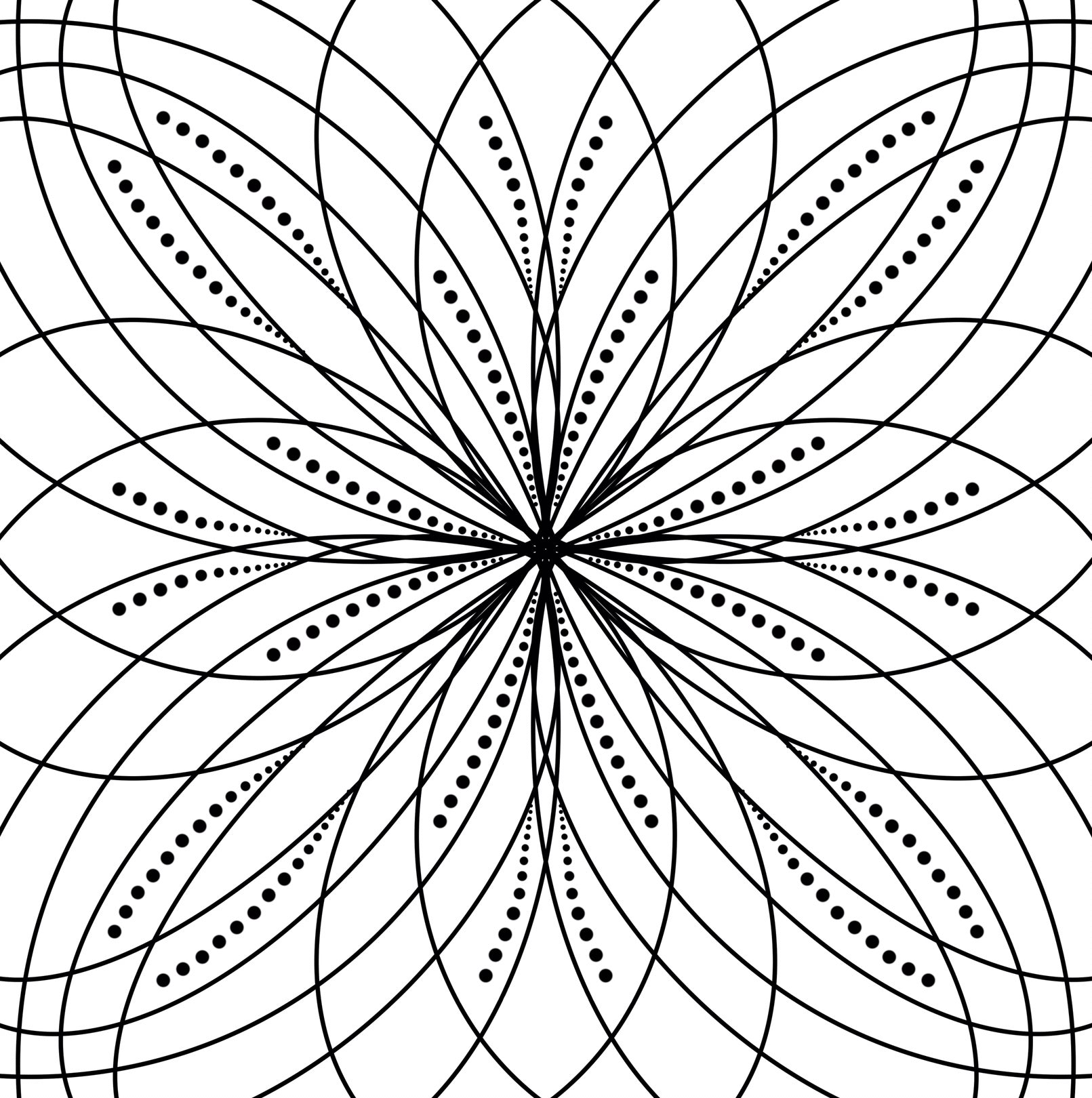 Colour My Shapes Colouring Book