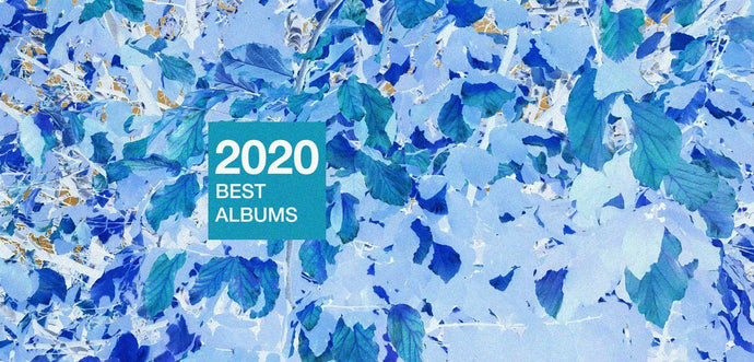 KMHD's best jazz albums of 2020