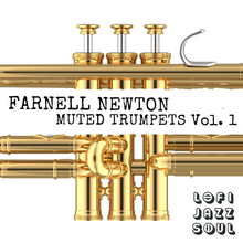 Load image into Gallery viewer, Farnell Newton - Muted Trumpets Vol. 1