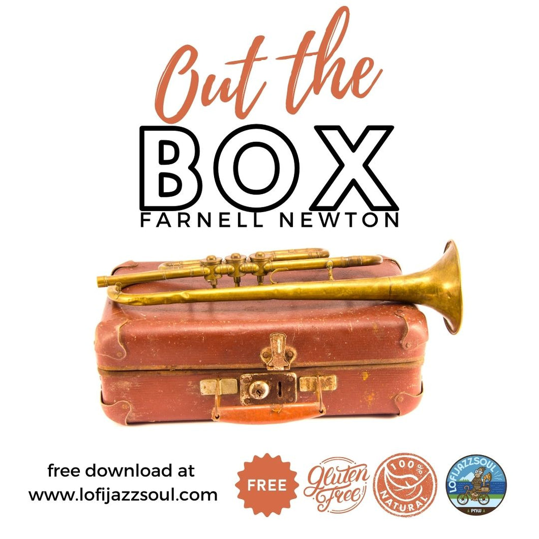 Out the box - 4 piece trumpet samples [FREE DOWNLOAD]