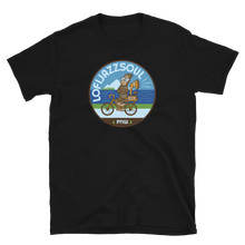 Load image into Gallery viewer, Sasquatch Short-Sleeve Unisex T-Shirt - lofijazzsoul
