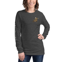 Load image into Gallery viewer, Sasquatch Bike Women's Long Sleeve Tee