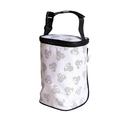 Disney Baby TwoCOOL Double Bottle Cooler, Minnie Dot-jlchildress-jlchildress