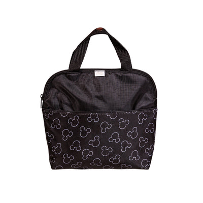 Disney Baby MaxiCOOL Four Bottle Cooler, Mickey Black