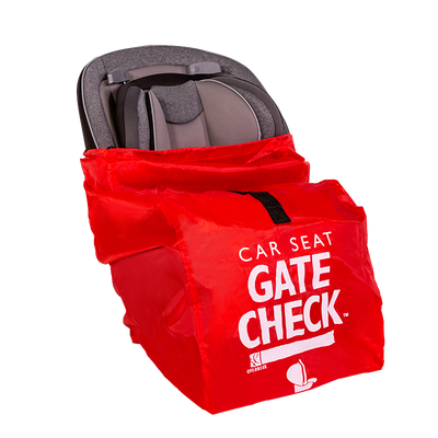 Gate Check Travel Bag for Car Seats