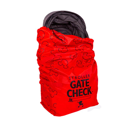 Disney Baby Gate Check Travel Bag for Standard and Double strollers