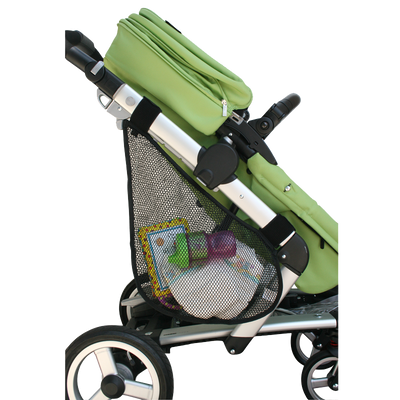 Side Sling Stroller Cargo Net-jlchildress-jlchildress