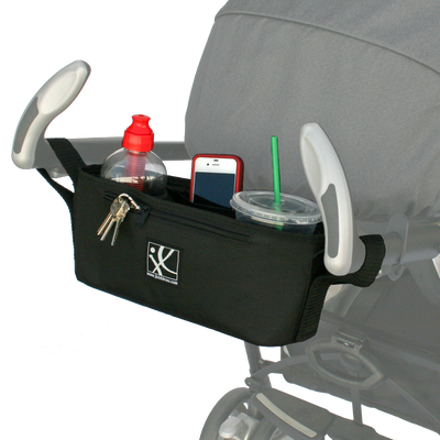Cargo 'N Drinks Stroller Parent Tray-jlchildress-jlchildress