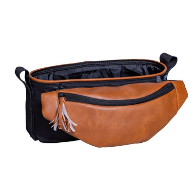 Stroller Organizer with Hip Pack