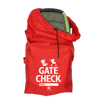Universal Gate Check Travel Bag for Car Seats and Strollers-jlchildress-jlchildress