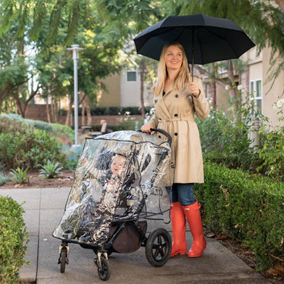 Universal Stroller Weather Shield-jlchildress-jlchildress