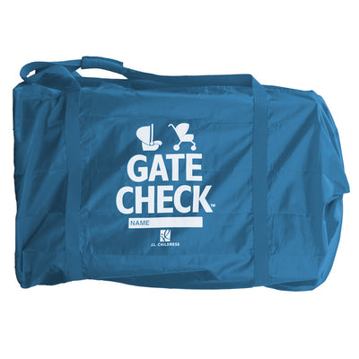 Deluxe Gate Check Travel Bag for Car Seats and Strollers-jlchildress-jlchildress