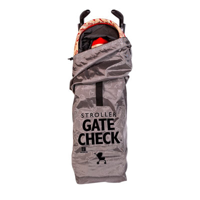Deluxe Gate Check Travel Bag for Umbrella Strollers