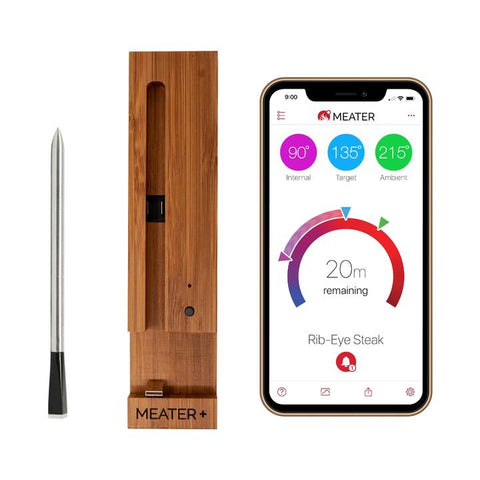 Meater Bluetooth meat thermometer