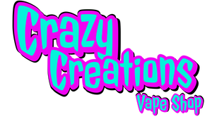 Crazy Creations vape shop