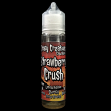 Load image into Gallery viewer, Fruit Crush Vape Juice Range -|60ml Shortfills