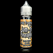 Load image into Gallery viewer, Jam In Vape Juice Range -|60ml Shortfills