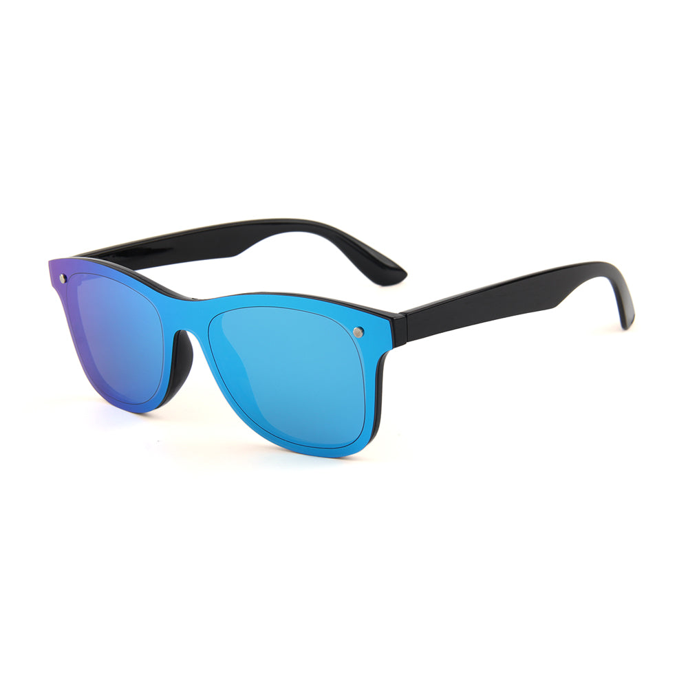 SHADES DRP-SHP.io EXCLUSIVE BLACK & OCEAN Shades / Sunglasses