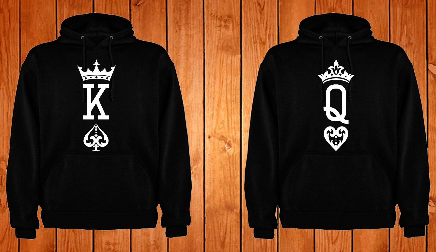 Conjunto King - Queen 3