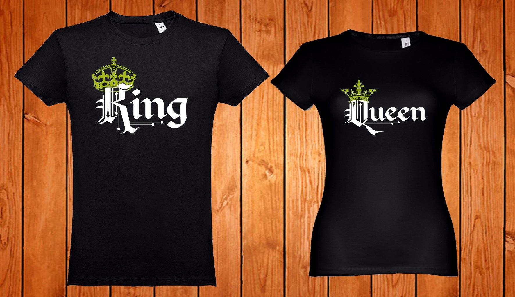 Conjunto King - Queen 2