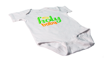 Load image into Gallery viewer, Holy Baby Onesie