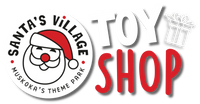 Santa's Village Toy Shop
