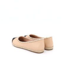 Load image into Gallery viewer, Casual Espadrilles 62250W Apricot