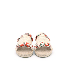 Load image into Gallery viewer, Espadrilles Slippers 01970W Beige