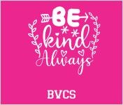 BVCS Be Kind Always