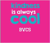 BVCS Kindness is always Cool