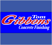 Tom Gibbons Concrete
