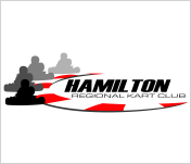 Hamilton Regional Kart Club Apparel