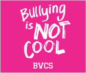 BVCS Bullying is NOT COOL
