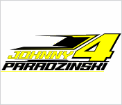 Johnny Paradzinski