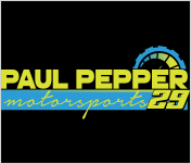 Paul Pepper Motorsports