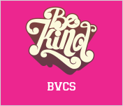 BVCS Be Kind RETRO