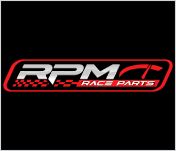 RPM - Race Parts Marketplace