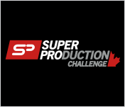 Super Production Challenge Touring Car Championship