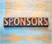 Sponsors & Supporters