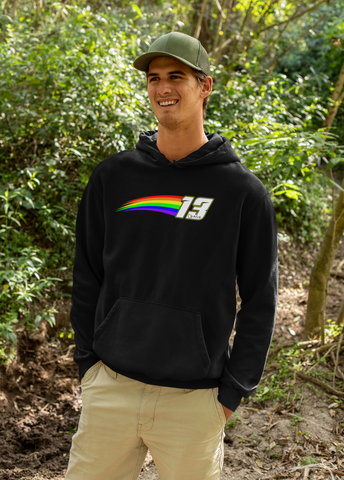 Chase Tolton Adult Hoodie