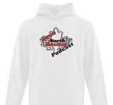 True North Racing Podcast Adult Hoodie 2XL-5XL