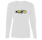 Travis Hallyburton Racing Ladies' Long Sleeve (v2) 2XL-3XL