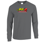 Austin Laflamme JNL Motorsports Men's Long Sleeve 2XL-3XL