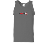 Thayne Hallyburton Racing Men's Tank (v2)